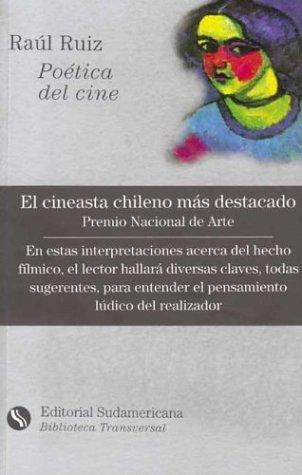 Poética del cine (Biblioteca transversal) por Raúl Ruiz
