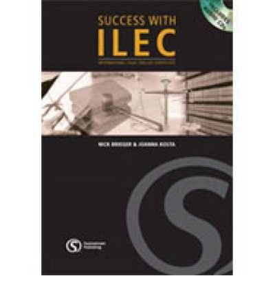 [(Success with ILEC: International Legal English Certificate)] [Author: Nick Brieger] published on (April, 2008)