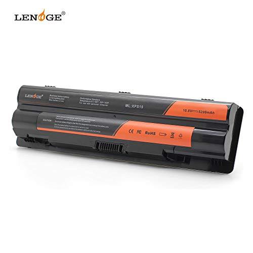 LENOGE batería portátil DELL XPS 14 L401X 15 L501X