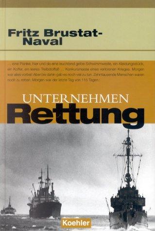 Unternehmen Rettung (Naval Dirk)