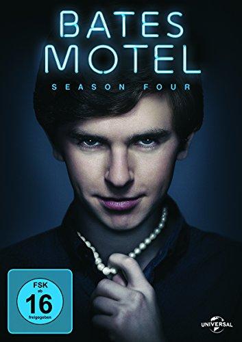 Coverbild: Bates Motel - Season Four