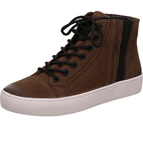 Vagabond 4226 150 55, Sneaker donna, (Verde oliva scuro), 40