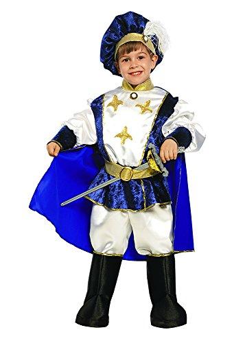 Imagen de disfraz pequeño principe 4  de 3 a 4 años