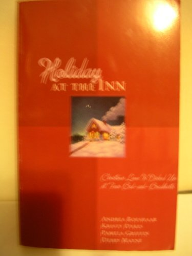 Holiday at the Inn: Let It Snow, Let It Snow, Let It Snow/Orange Blossom Christmas/Mustangs and Mistletoe/Christmas in the City (Inspirational Romance Christmas Collection) (Orange Mustang)