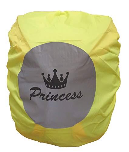 Premium Rucksack Regenschutz Regenüberzug ohne Nähte 100