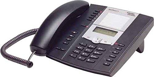 DeTeWe Aastra 6771 OpenPhone 71 System-Telefon schwarz