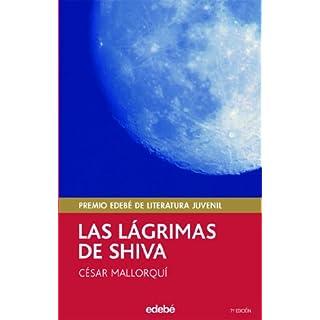Las LГЎgrimas de Shiva