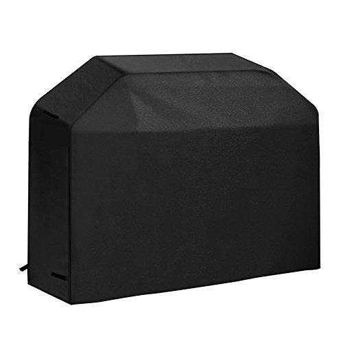 F Fellie Cover Housse de Barbecue imperméable résistant à l'eau de Barbecue de Couverture de Barbecue Petit 148x61x122cm