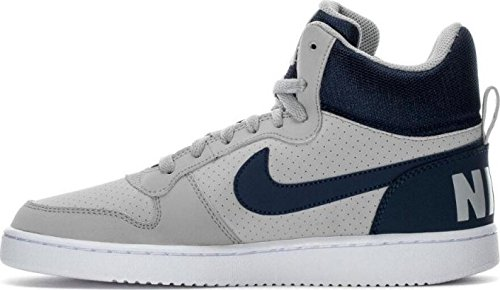54293b8868823 Nike 838938-041 Men S Court Borough Mid Basketball Shoes- Price in India