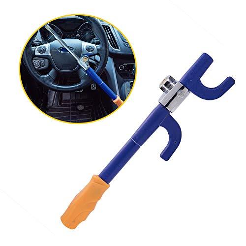 Keraiz Voiture Van Sabot de Roue Verrouillage de s/écurit/é//Griffe de pneus Auto Voiture Antivol Lock.