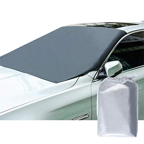 Protezione Parasole Antivento per Parabrezza Auto