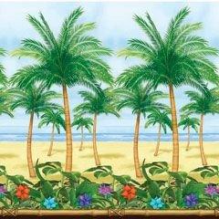 tropischen Insel Scene Setter ()