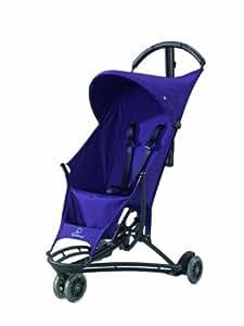 Quinny Yezz Stroller-Purple Rush