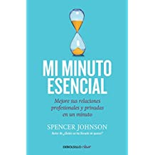 Mi Minuto Esencial / My Essentials Minute