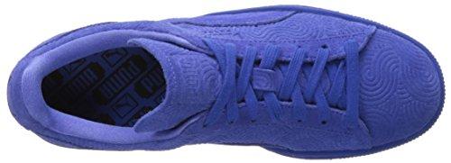Puma Suede Classic+ Daim Baskets dazzling blue-dazzling blue