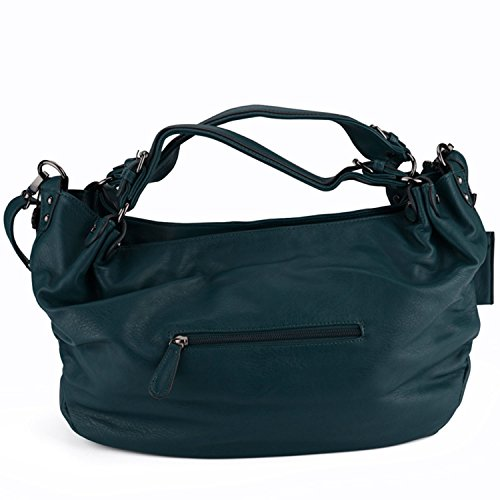 ab-collezioni-bella-anello-ladies-handbag-teal-blue