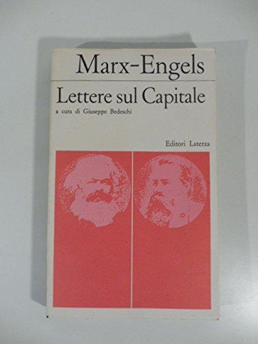 Lettere Sul Capitale