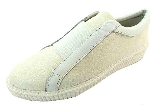 ReligionCreature Trainer - Scarpe da ginnastica Creature donna , Bianco (bianco), 39