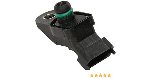 Bosch 0 281 002 137 Sensor Saugrohrdruck Auto