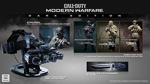 Call of Duty: Modern Warfare - Dark Edition - [PlayStation 4]