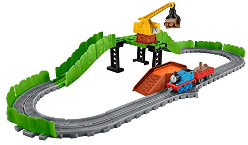 Trenino Thomas-FBC58 Percy e Centro Pronto, FBC58