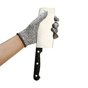Zitfri schnittschutzhandschuhe fur kuche gartenarbeit for Schnittschutzhandschuhe küche