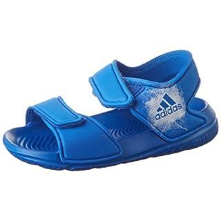 adidas Baby Boys' Altaswim Sandals, Blu (Azul/Ftwbla/Ftwbla), 9.5 UK