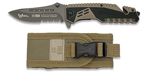 Couteau de poche K25 19443-A - RUI - TU