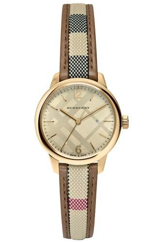 Burberry - BU10114 BU10114, The Classic Round