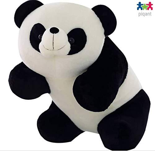 Piqant Panda Soft Toy for Girls & Kids(28Cm)