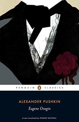 Eugene Onegin: A Novel in Verse (Penguin Classics) by Alexander Pushkin (4-Sep-2008) Paperback