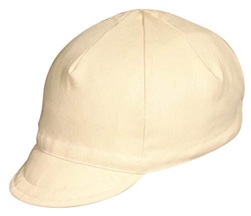Pace Sportswear Euro Brushed Twill Vanilla Cap by Pace - Brushed Twill Cap