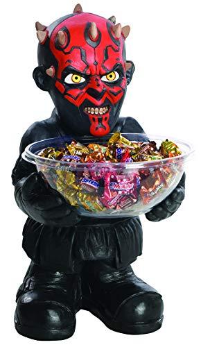Rubie's 368372 - Darth Maul Candy Bowl (Sith Kostüm Amazon)