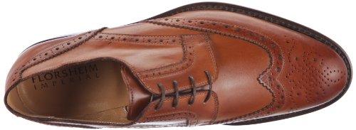 Florsheim Russel 50723/03, Chaussures de ville homme Marron (Tan Calf)