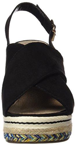 XTI - 046772, Scarpe col tacco Donna Nero