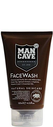 mancave-face-wash