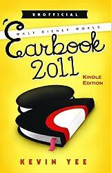 Unofficial Walt Disney World 'Earbook 2011 (English Edition)
