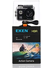 EKEN H9R Waterproof Sports Action Camera 4K WiFi Ultra HD