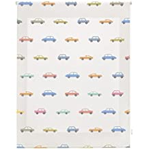 Sleepens Storalia - Estor Digital Infantil Art Print, Coches, 140x180 cm