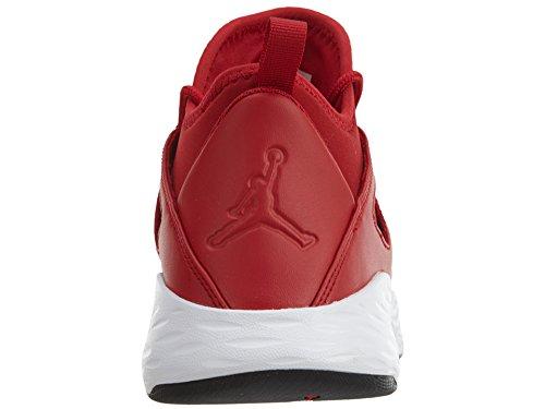 Nike Mens Formula 23 Mesh Trainers Gym Red / Gym Red-white-black