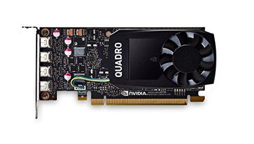 Nvidia Quadro P1000 4GB GDDR5 Workstation Graphics Card