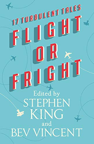 Flight or Fright (English Edition)