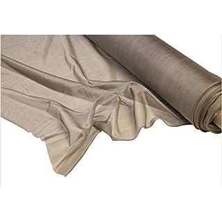 Aaronia HF & EMV Abschirmung, Abschirmgewebe/Stoff, hochtransparent, Shield 1m² (1,4x0,7m), Schirmung: 50dB/1GHz, 43dB/10GHz