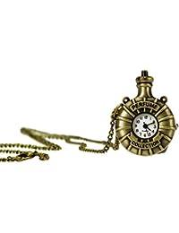 573067ba22a3 TU 43 con perfume Collection colgante y cadena dorado imitación de largo