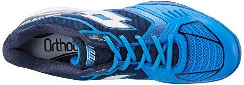 Zapatos De Sport Lotto De Cly Estratosfera Los Azules Tenis Hombre Azul Blanco atl Ii xAx8STBqw