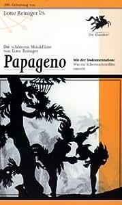 Papageno [VHS]