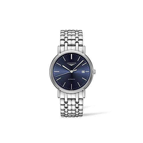 Orologio Longines Presence Collection L49214926