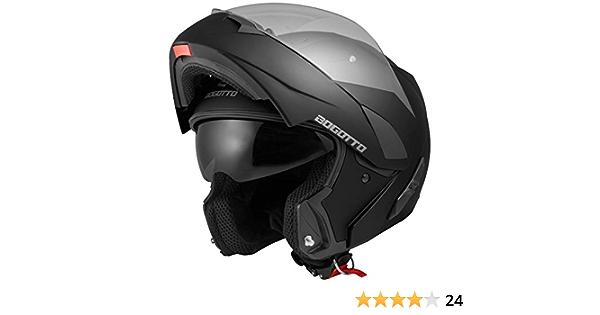 Bogotto Flip Up Helmet V280 Auto