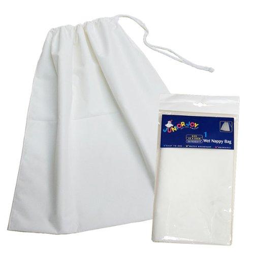 Junior Joy 6238 Wet Nappy Bag