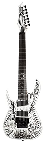 Dean Guitars RC7X Wraith L Guitare électrique gaucher